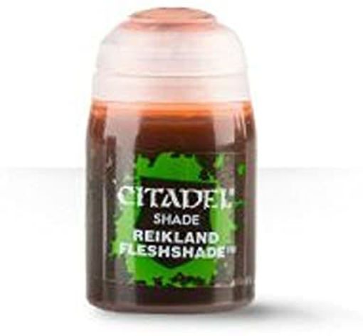 Picture of Citadel Paint: Shade - Reikland Fleshshade