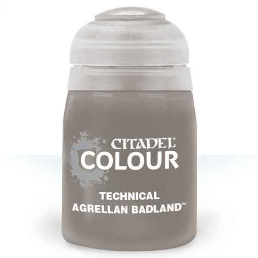 Picture of Citadel Paint: Technical - Agrellan Badland 24ml