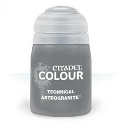 Picture of Citadel Paint: Technical - Astrogranite 24ml