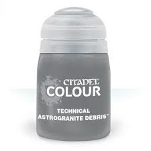 Picture of Citadel Paint: Technical - Astrogranite Debris 24ml