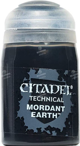 Picture of Citadel Paint: Technical - Mordant Earth
