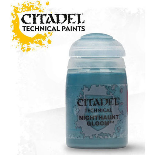 Picture of Citadel Paint: Technical - Nighthaunt Gloom (24ml)