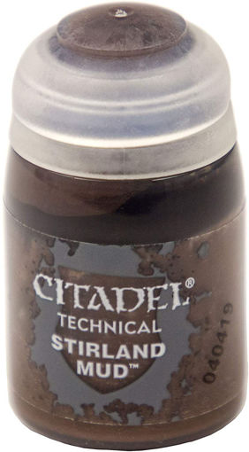 Picture of Citadel Paint: Technical - Stirland Mud 24ml