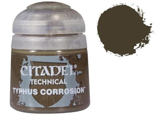 Picture of Citadel Paint: Technical - Typhus Corrosion