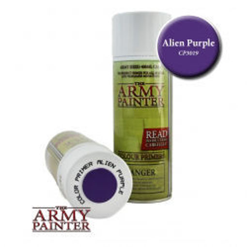 Picture of Colour Primer: Alien Purple