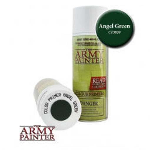Picture of Colour Primer: Angel Green
