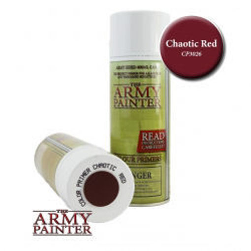 Picture of Colour Primer: Chaotic Red