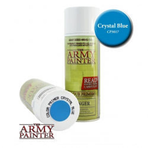 Picture of Colour Primer: Crystal Blue