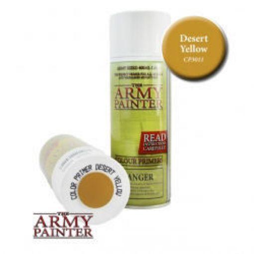 Picture of Colour Primer: Desert Yellow
