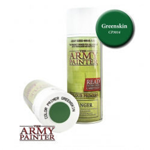 Picture of Colour Primer: Greenskin