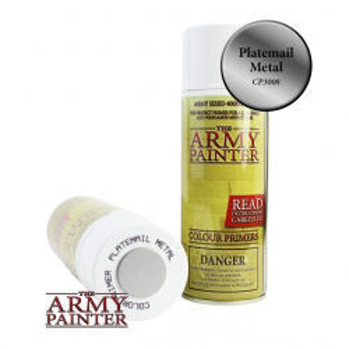 Picture of Colour Primer: Plate Mail Metal