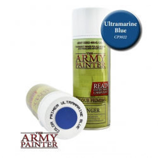 Picture of Colour Primer: Ultra Marine Blue