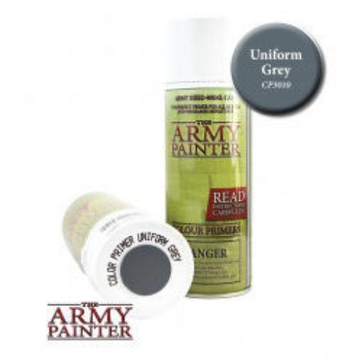Picture of Colour Primer: Uniform Grey