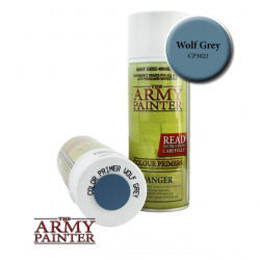 Picture of Colour Primer: Wolf Grey