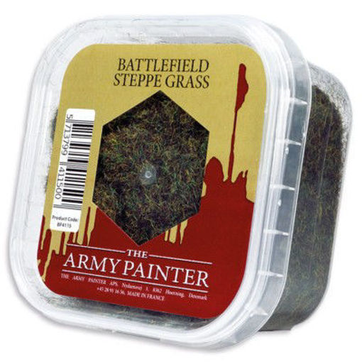 Picture of Battlefields Essential: Steppe Grass Static