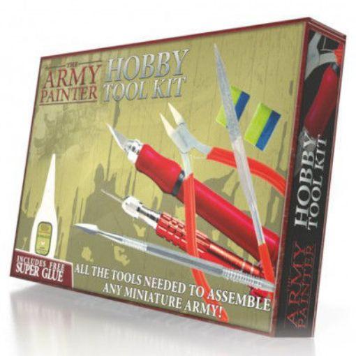 Picture of Hobby Starter: Hobby Tool Kit