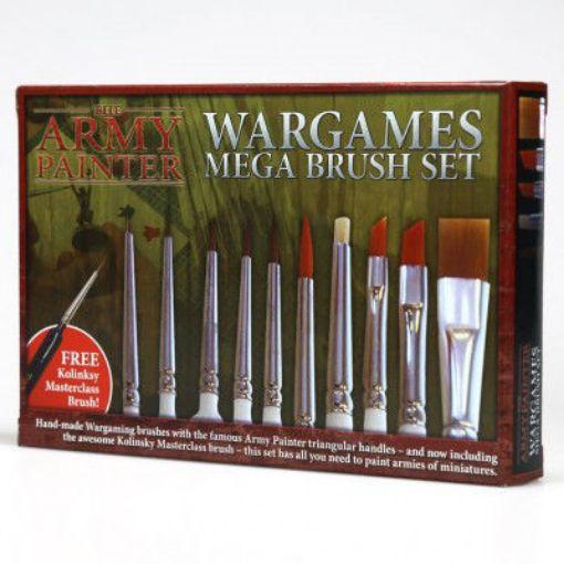 Picture of Hobby Starter: Mega Brush Set