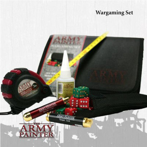 Picture of The Army Painter Wargaming Set