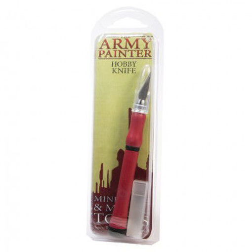 Picture of Tools: Hobby Knife