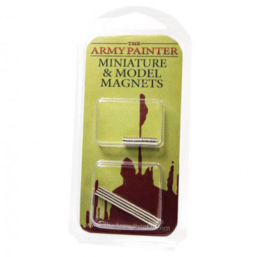 Picture of Tools: Miniature & Model Magnets