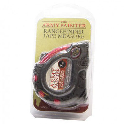 Picture of Tools: Rangefinder Tape Measure