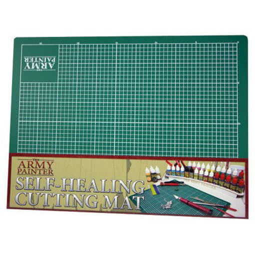 Picture of Tools: Self-Healing Cutting Mat
