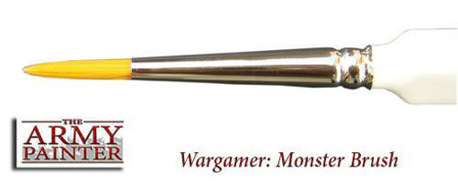 Picture of Wargamer Brush: Monster