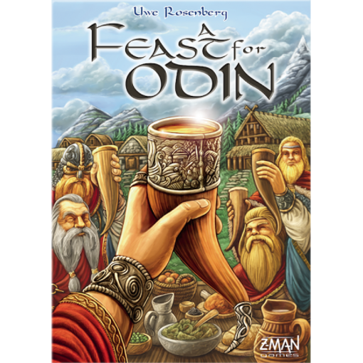 Picture of A Feast for Odin