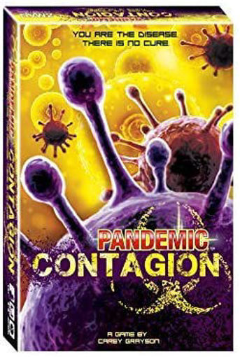 Picture of Pandemic: Contagion