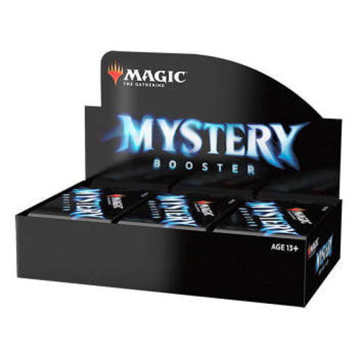 Picture of MTG Mystery Boosters