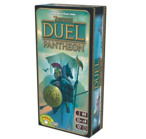Picture of 7 Wonders: Duel - Pan Exp.