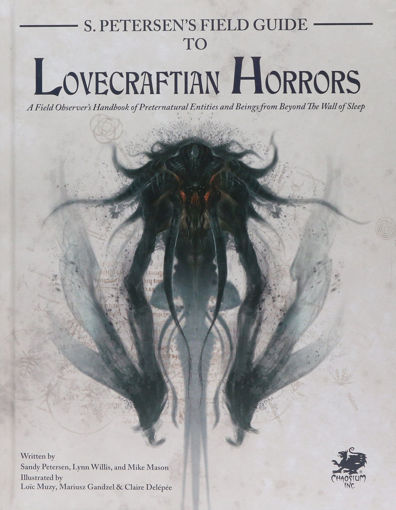 Picture of Call of Cthulhu: Field Guide to Lovecraftian Horrors