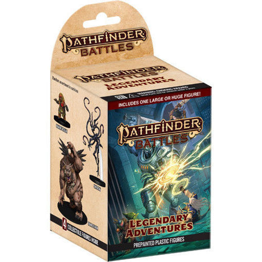 Picture of Pathfinder Battles: Legendary Adventures - Booster Pack