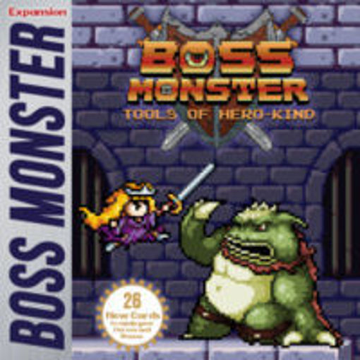 Picture of Boss Monster: Tools of Hero-Kind Exp.