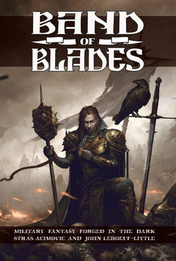 Picture of Band of Blades