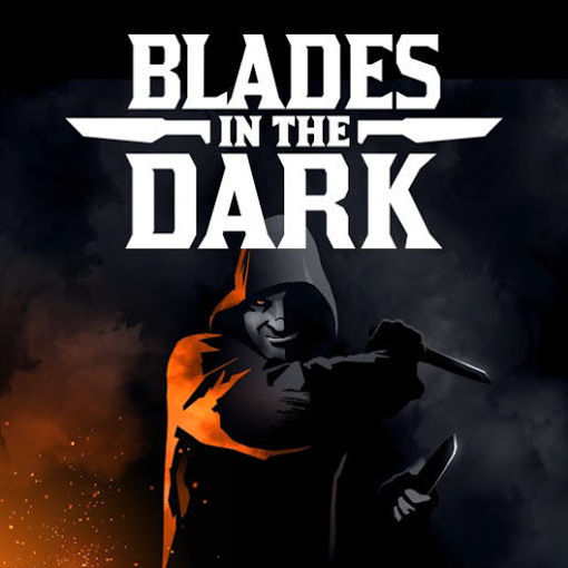 Picture of Blades in the Dark