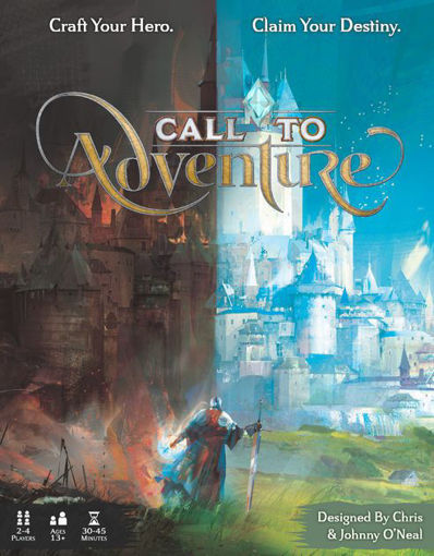 Picture of Call to Adventure