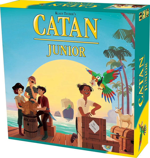 Picture of Catan Junior
