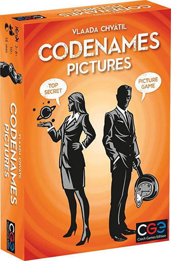 Picture of Codenames: Pictures