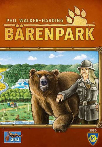 Picture of Barenpark