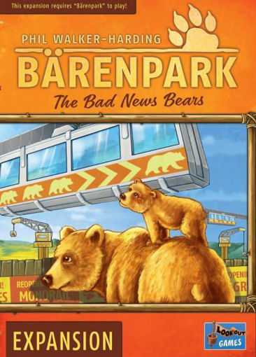 Picture of Barenpark: The Bad News Bears Exp.