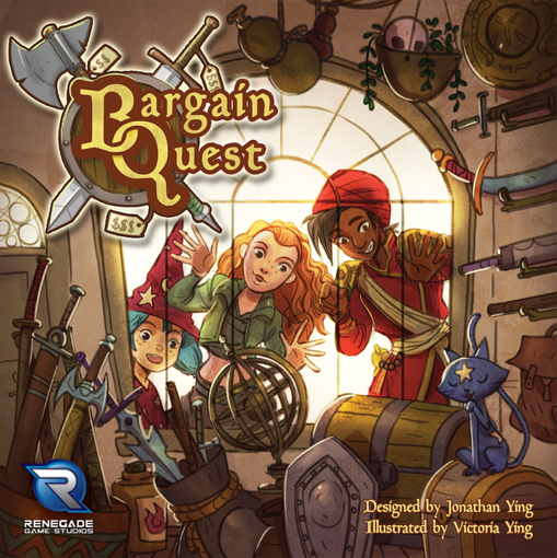 Picture of Bargain Quest