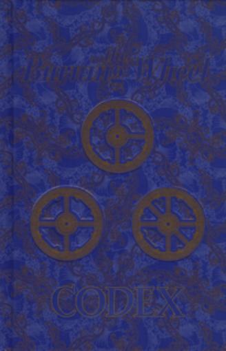 Picture of Burning Wheel: Codex