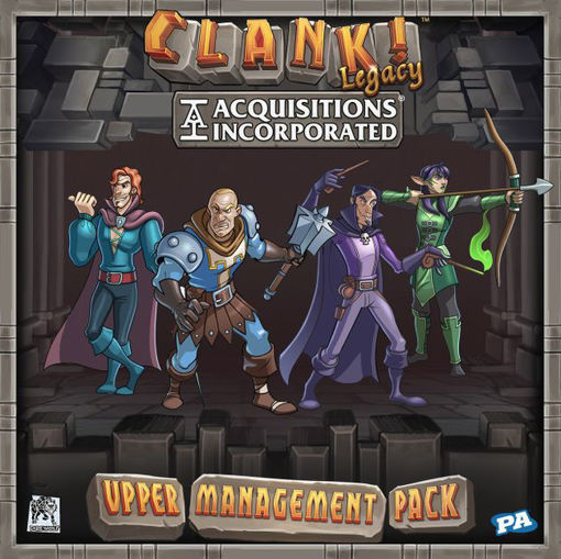 Picture of Clank! Legacy: Acquisitions Incorporated