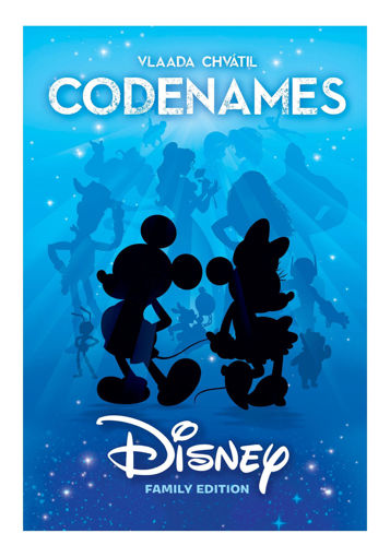 Picture of Codenames: Disney Family