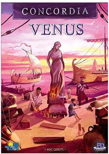 Picture of Concordia Plus Venus