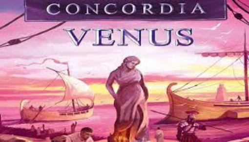 Picture of Concordia: Venus
