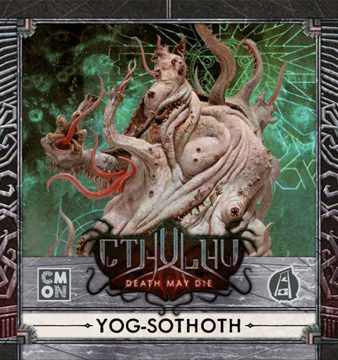 Picture of Cthulhu: Death May Die - Yog Sothoth Expansion