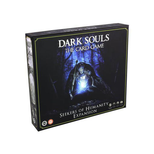 Picture of Dark Souls: The Card Game Seekers of Humanity Exp.