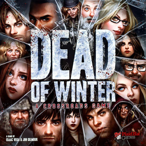 Picture of Dead of Winter